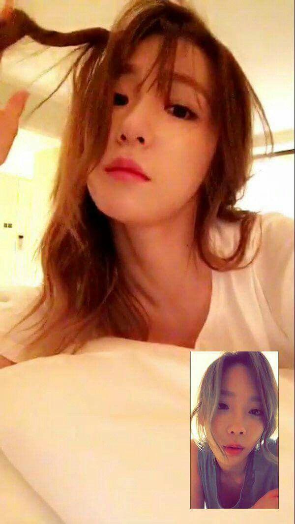 태니 FaceTime