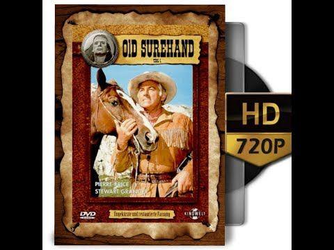 1965 - Stewart Granger - Western..**WINNETOU - OLD SUREHAND** (720P HD.)