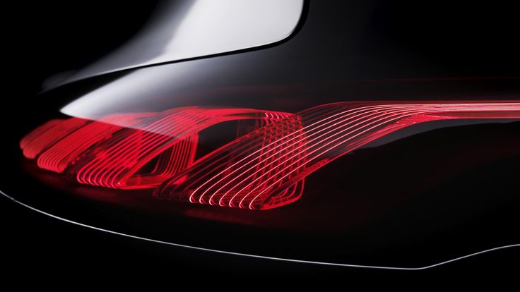 Mercedes has dropped another teaser with the Concept EQ A, a new electric hatchback heading to Frankfurt Motor Show to preview a BMW i3 competitor.