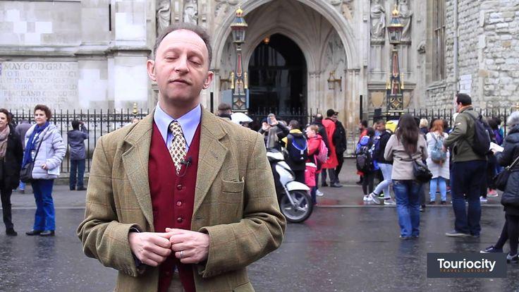 Russell Nash - Touriocity - Westminster Abbey www.touriocity.com
