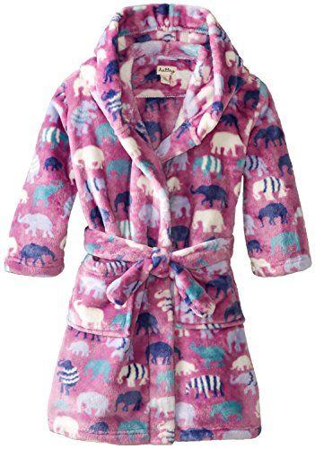 Hatley Little Girls'  Fuzzy Fleece Robe - Patterned Elephants, Purple, Small Hatley http://www.amazon.com/dp/B00K3WAUCS/ref=cm_sw_r_pi_dp_Z7Gzub1S9D4K7