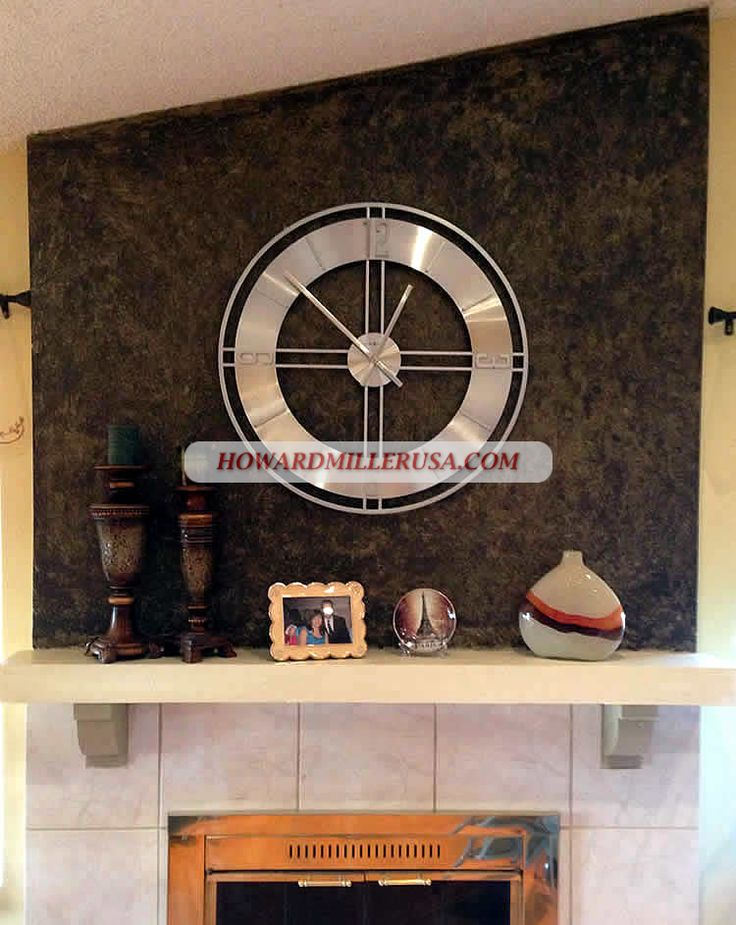 17 Best Images About Howard Miller Wall Clocks On