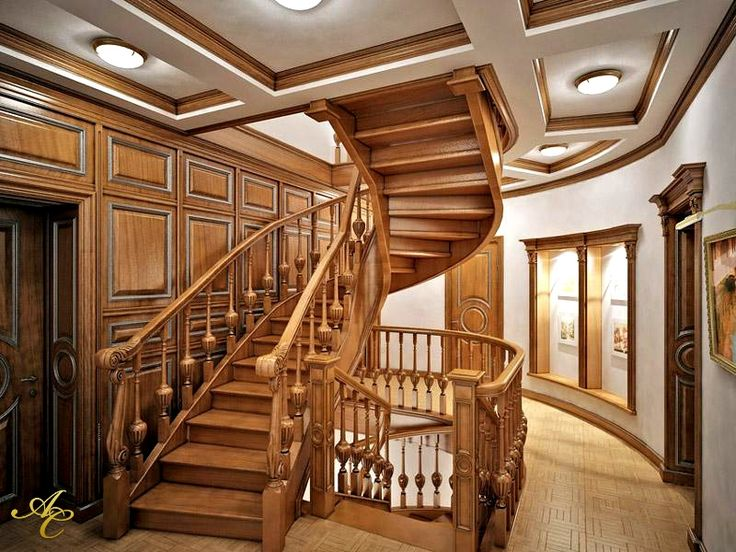 Best 1000 Images About Beautiful Wooden Stairs On Pinterest 400 x 300