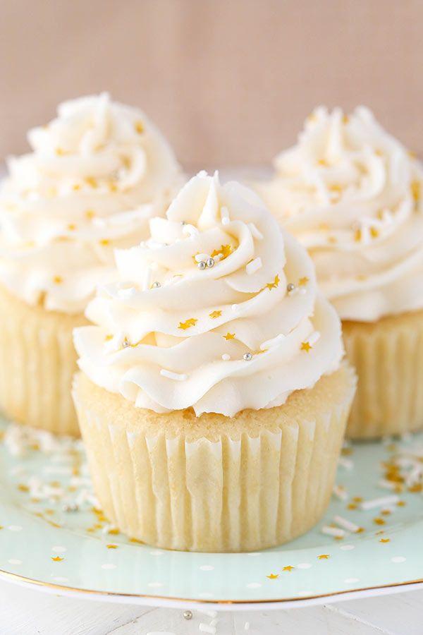 25+ best ideas about Moist vanilla cupcakes on Pinterest ...