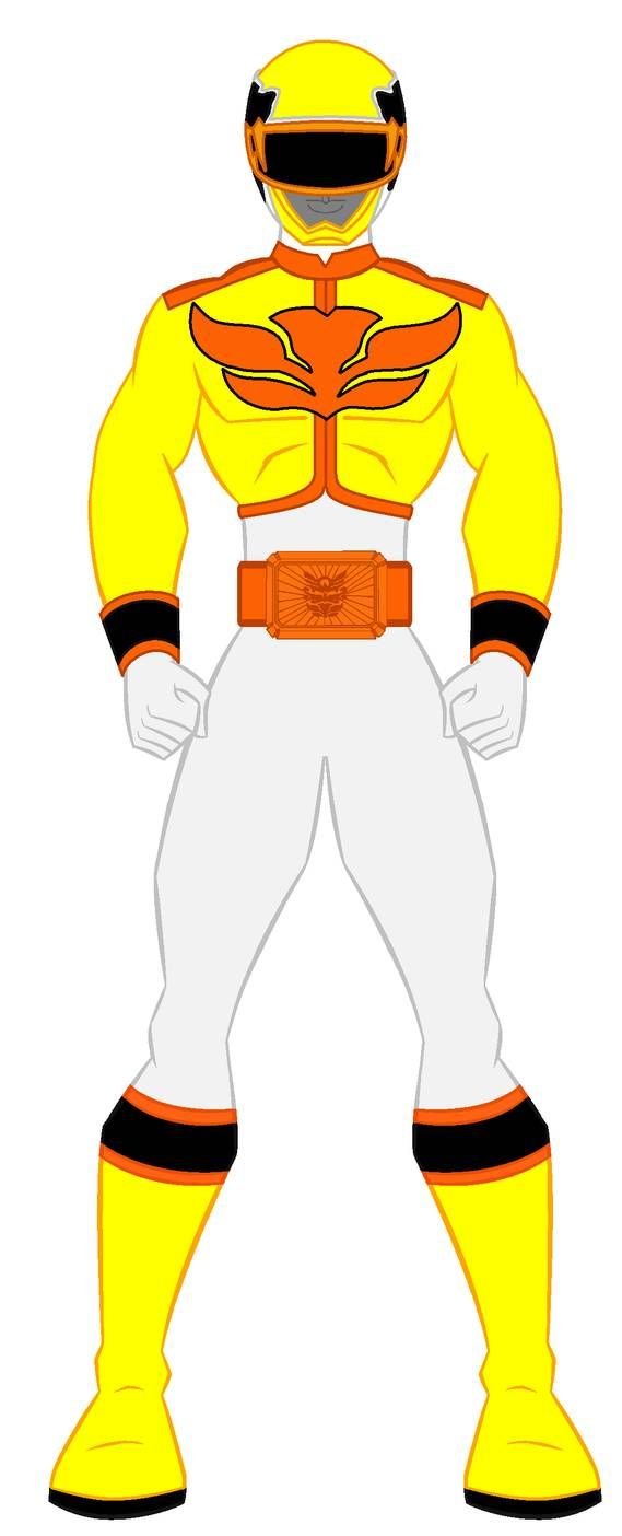 Power Rangers Megaforce Yellow Ranger Boy Yellow Ranger Power Rangers Megaforce Ranger