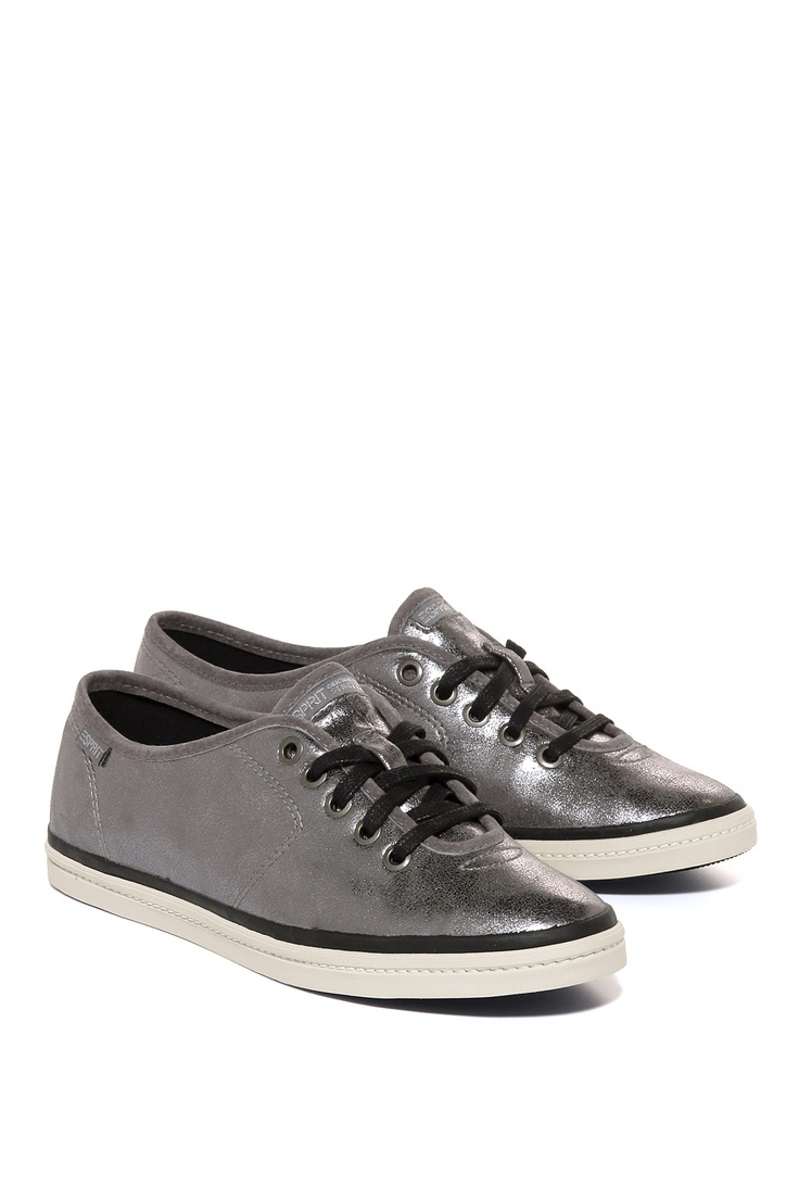 sneakers i vintage-style CASUAL - Esprit Online-Shop