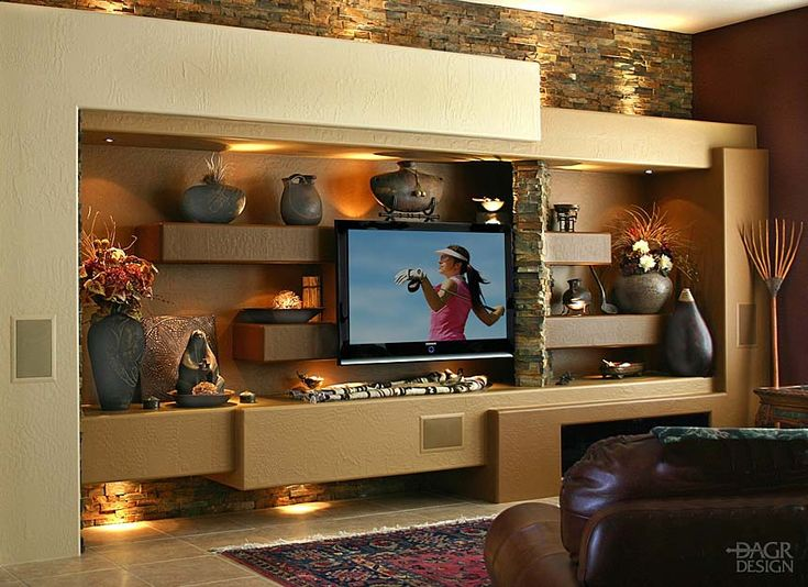 The 25+ best Home entertainment centers ideas on Pinterest ...