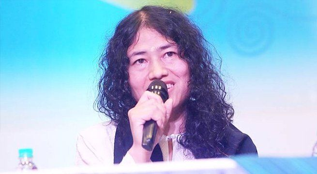 """Imphal: 'Iron Lady' of Manipur and PRAJA (Peoples' Resurgence and Justice Alliance) chief, Irom Chanu Sharmila on Saturday said she is not much affected by the exit poll result, adding that in case of her defeat she will try again in the 2019 General Election. """"I do not feel much affected by the..."""
