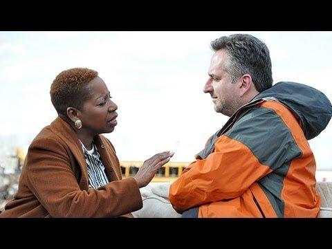 A Husband Tells His Deepest Secret to Iyanla - Iyanla Fix My Life - Oprah Winfrey Network