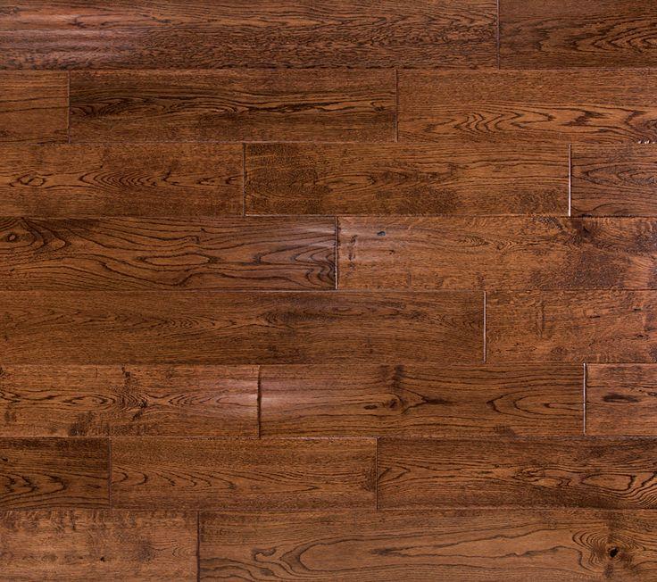 Urban Floor Presidential Signature Jackson Oak 3\/4 in x 4-3\/4 in - laminat f r k chen