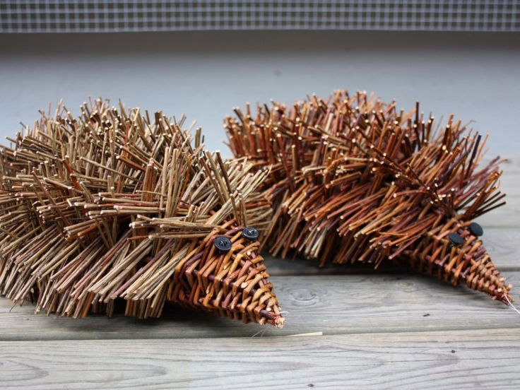 Basket Weaving Supplies Uk : Best images about wicker sculpture willow