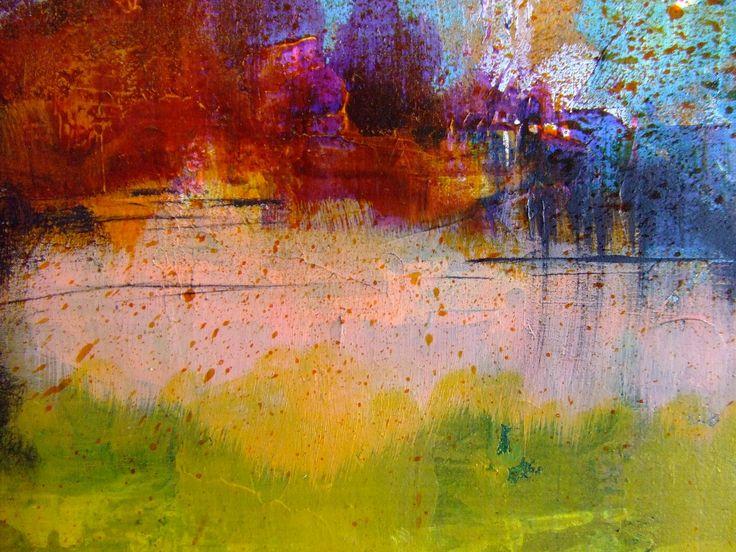 Art abstrait paysage peinture abstraite dessin abstrait for Art contemporain abstrait