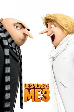 Watch Despicable Me 3 Full Movie Streaming HD 1080p