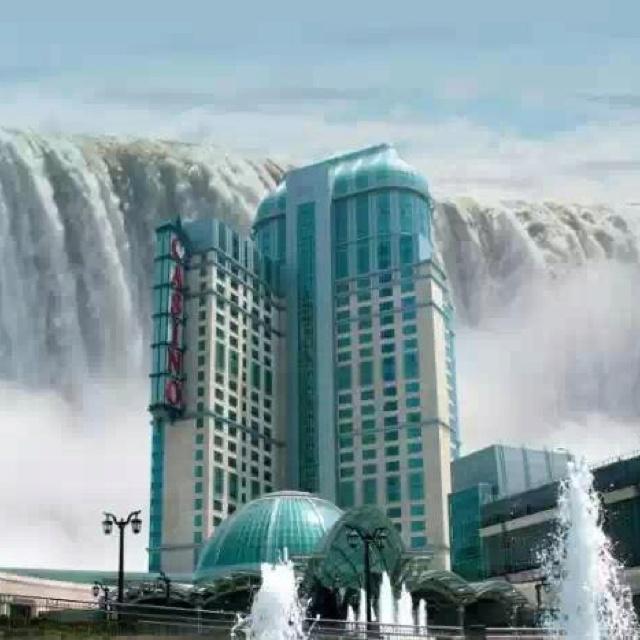 Casino Hotel Niagara Falls Canada