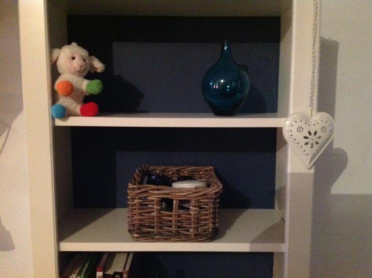 Meer dan 1000 idee u00ebn over Boekenkast Muur op Pinterest   Scheidingswand Boekenkast, Boekenkasten