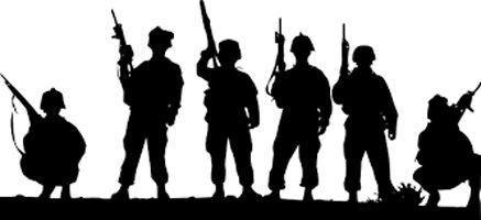 Sign up for Military-Civilian Career E-Newsletters