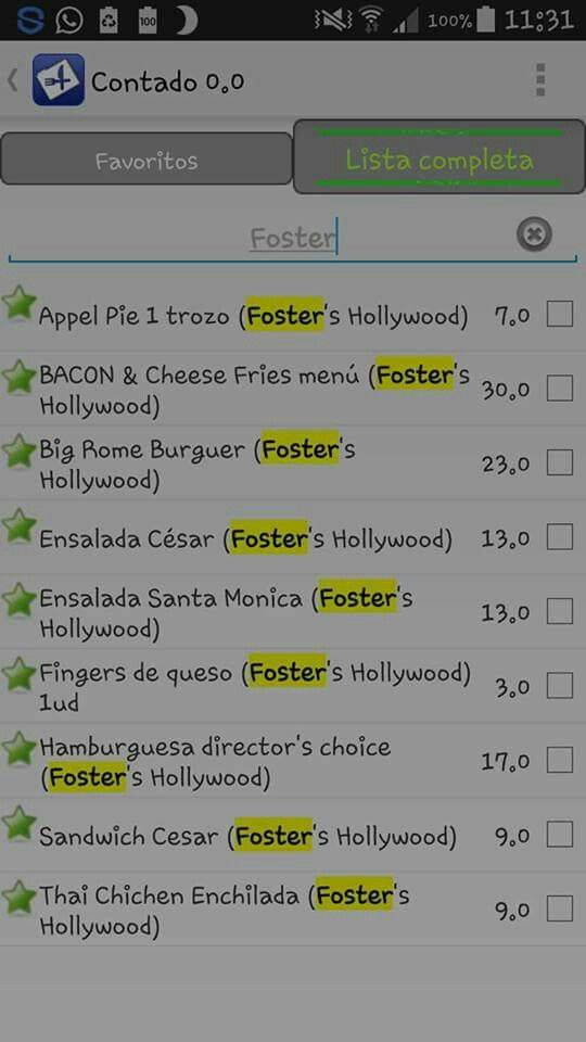 PP Foster