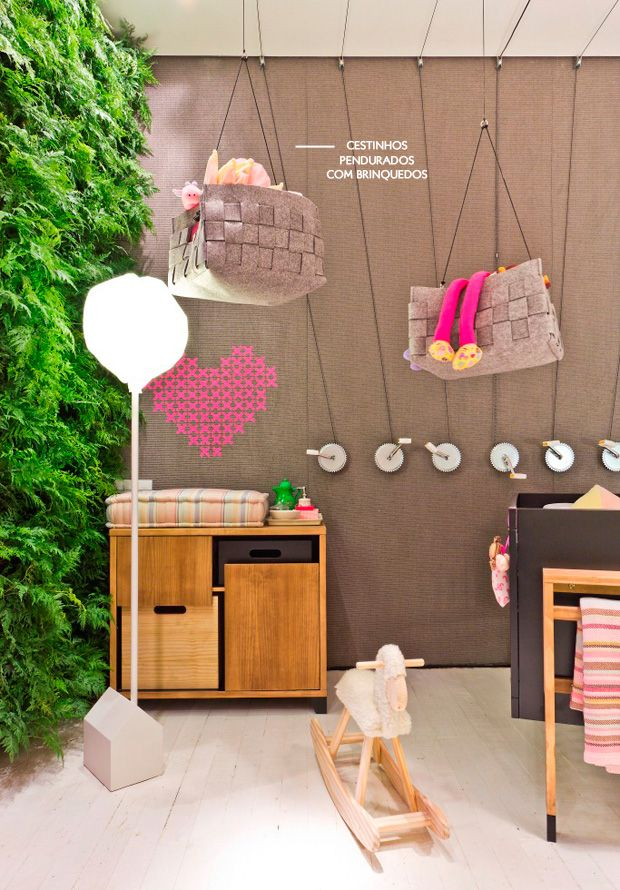 31 best images about next home ideas on pinterest for Baskets for kids room