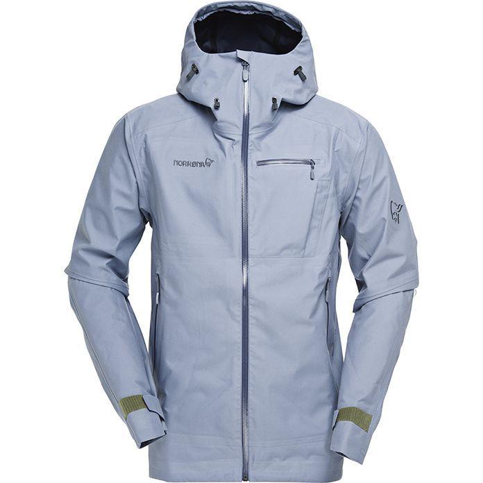 dovre dri3 Jacket (M/W) | Norrøna®
