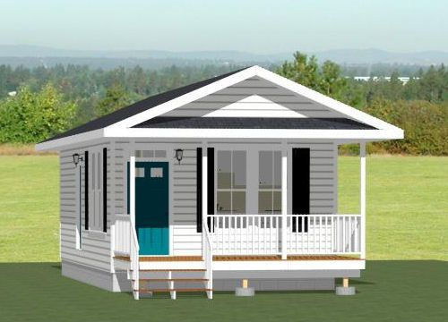 16x30 Shed | Pics | Download |