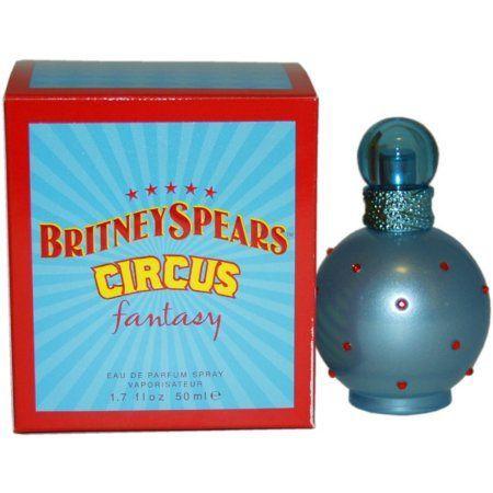 Britney Spears Circus Fantasy Women's EDP Spray, 1.7 fl oz