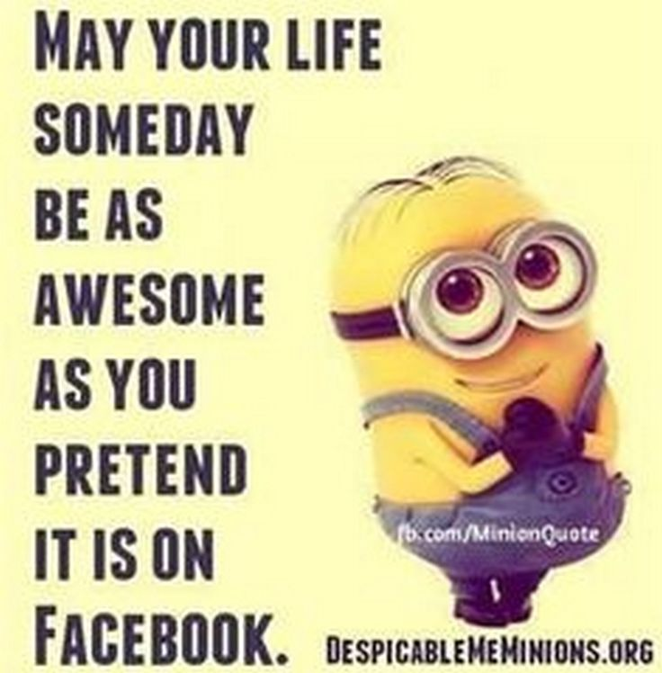 27 Best Minion Puns Images On Pinterest: Humorous Minions Quotes (11:42:32 AM, Tuesday 22, December