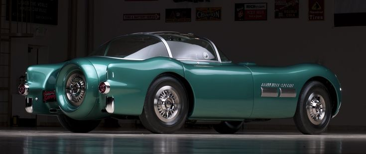 One of two built, Ron Pratte's Pontiac Bonneville Special heads to ...