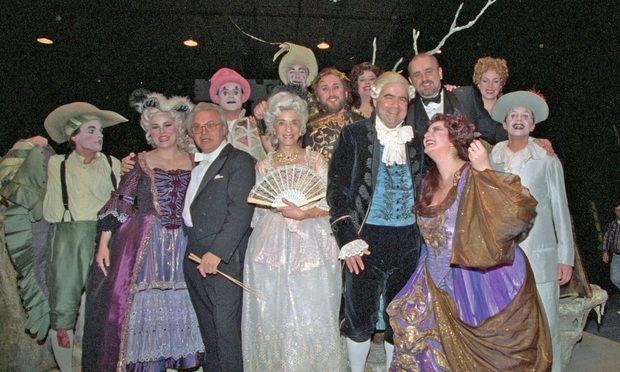 scalia - ginsburg opera