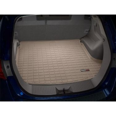 WeatherTech Custom Fit Cargo Liners for Chevrolet Equinox, T - TAN