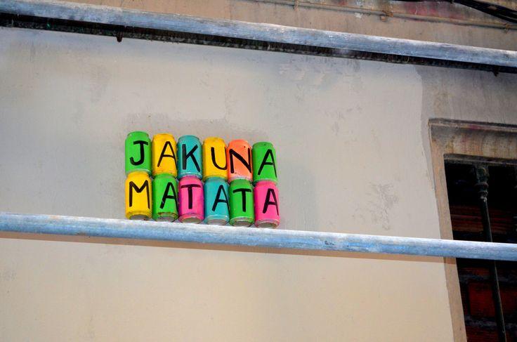https://flic.kr/p/yAzt4A | Graffiti in Barcelona | Graffiti in Barcelona
