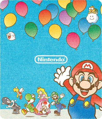 Nintendo CSR Report