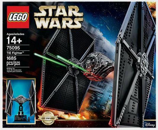 35 best LEGO Star Wars images on Pinterest | Lego star wars, Lego ...