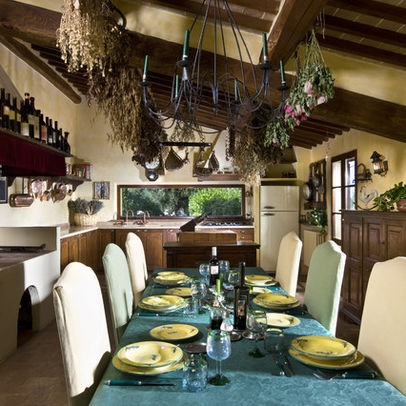 Rustic Tuscan Decor Design Ideas Pictures Remodel And