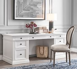 Raina Desk Reviews Birch Lane