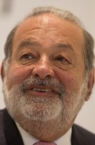 Carlos Slim Helu & family $73,000,000,000 B Honorary Chairman, América Móvil Age: 73 Source of Wealth: telecom, self-made Country of Citizenship: Mexico Education: Bachelor of Arts / Science, Universidad Nacional Autonoma de Mexico Marital Status: Widowed Children: 6 Net Worth $73 B As of March 2013