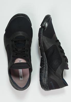 adidas by Stella McCartney ARARAUNA DANCE - Aerobics- & gympaskor - black/bold onix/smoked pink - Zalando.se
