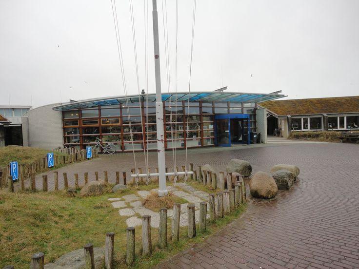 Texel, Ecomare