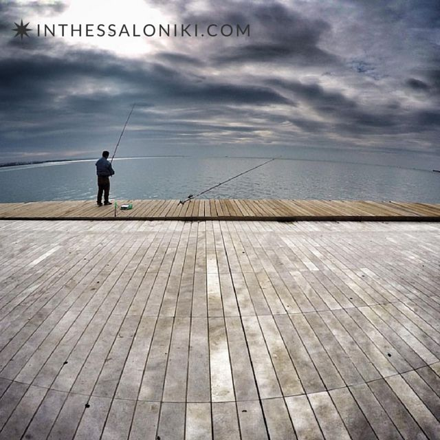 #Thessaloniki photo by alikip8! Follow https://www.instagram.com/inthessalonikicom/ for more