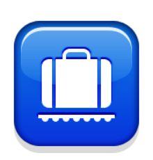 récupération des bagages