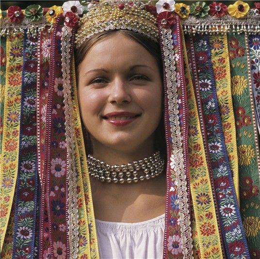 Slovak Facial Features 16