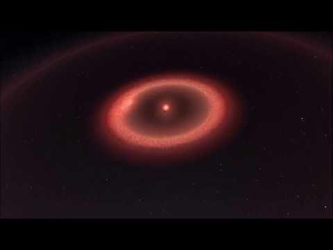 L'image du jour : Proxima du Centaure (vidéo) | Etrange et Insolite