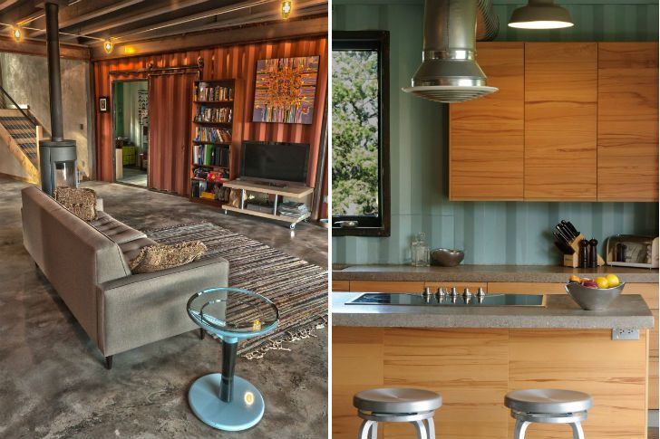 107 besten projekt seecontainer bilder auf pinterest container container h user und arquitetura. Black Bedroom Furniture Sets. Home Design Ideas