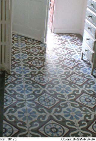 Mosaic Del Sur Cement Tiles For The Home Pinterest Cement Tiles Cement And Mosaics