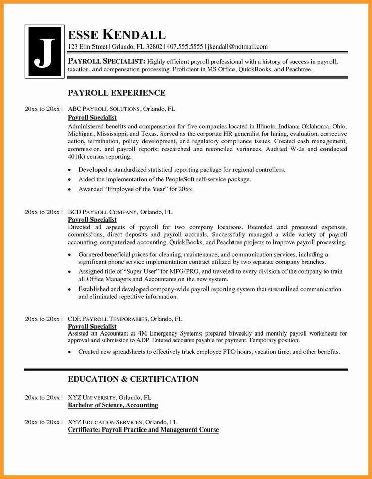 Account payable job description resume lovely 12 13