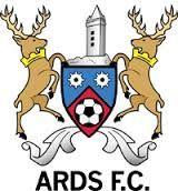 ARDS football club   -- NEWTOWNARDS n.irish