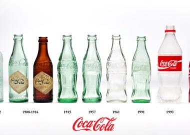 Coca-Cola retires classic glass bottle