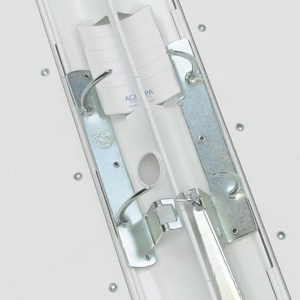 バインダー ホワイト 60mm|ホーム&キッチン | 収納用品 | 小物・卓上収納 | |AGRIPPA(アグリッパ)|AGRIPPA(アグリッパ)|ロフトネットストア
