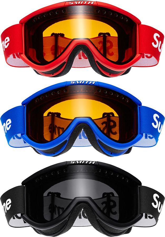 Supreme Supreme/Smith® Cariboo OTG Ski Goggle