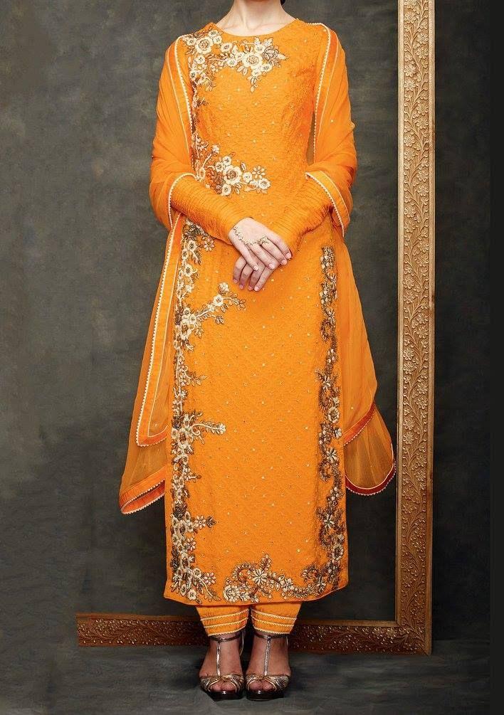 Kimora Royal Begum Designer Salwar Suit, Price: US $95