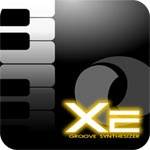 XENON Groove Synthesizer